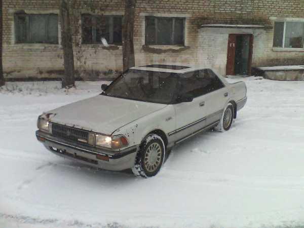 Toyota Crown, 1991 год, 50 000 руб.