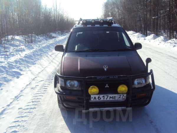 Mitsubishi RVR, 1994 год, 200 000 руб.