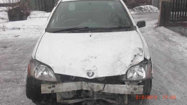 Toyota Platz, 2001 год, 125 000 руб.