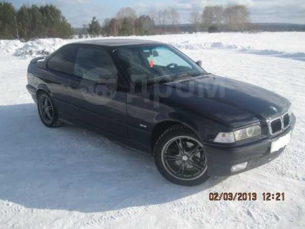 BMW 3-Series, 1998 год, 345 000 руб.