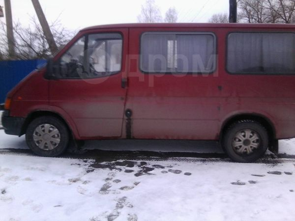 Ford Ford, 1994 год, 170 000 руб.