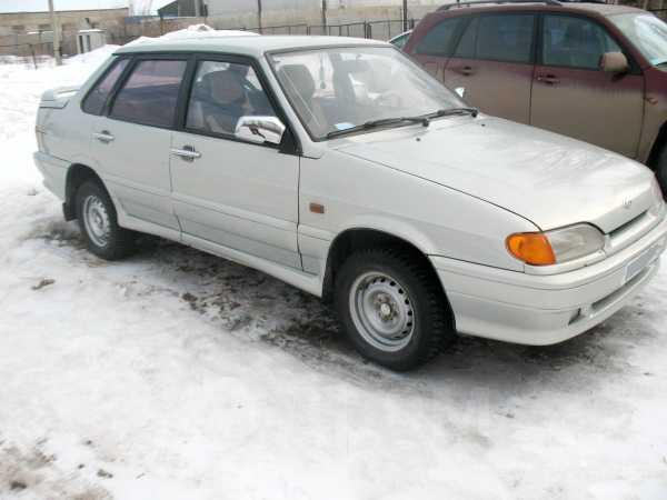 Лада 2115 Самара, 2002 год, 140 000 руб.