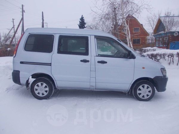 Toyota Lite Ace, 1998 год, 237 000 руб.