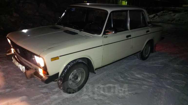 Лада 2106, 1996 год, 43 000 руб.