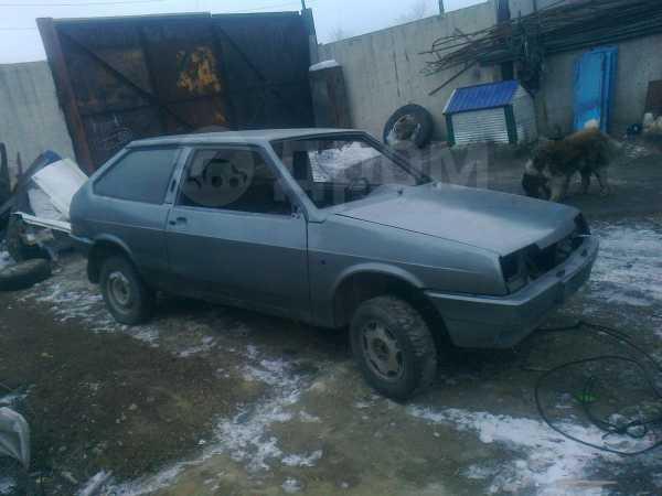 Лада 2108, 1994 год, 45 000 руб.