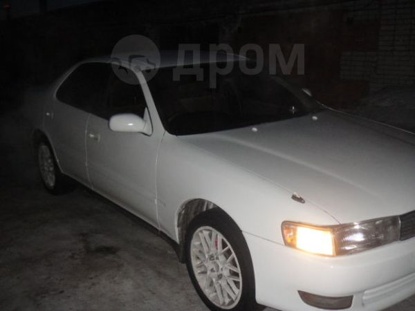 Toyota Cresta, 1994 год, 185 000 руб.