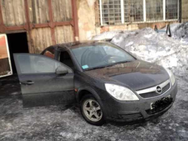 Opel Vectra, 2006 год, 495 000 руб.