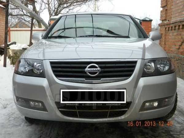 Nissan Almera Classic, 2010 год, 415 000 руб.