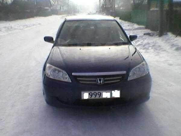 Honda Civic Ferio, 2003 год, 350 000 руб.