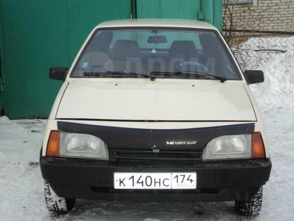 Лада 2108, 1986 год, 25 000 руб.
