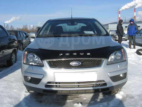 Ford Focus, 2007 год, 409 000 руб.