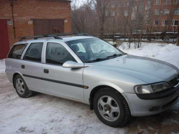 Opel Vectra, 1998 год, 185 000 руб.