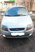 Chevrolet Aveo, 2006 год, 265 000 руб.