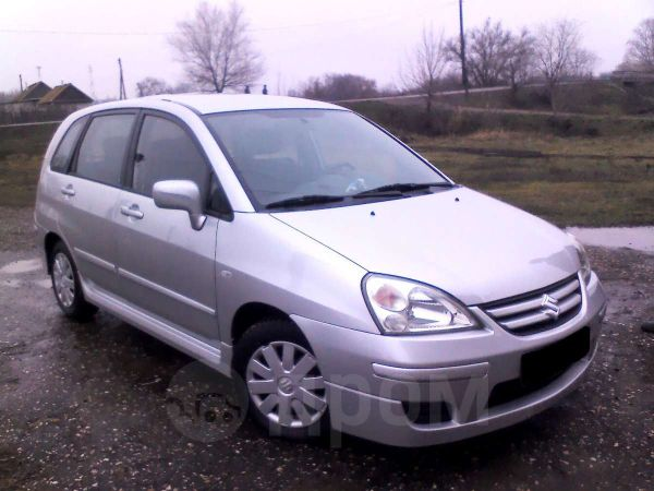 Suzuki Liana, 2004 год, 295 000 руб.