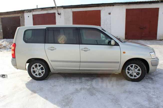 Toyota Succeed, 2005 год, 325 000 руб.