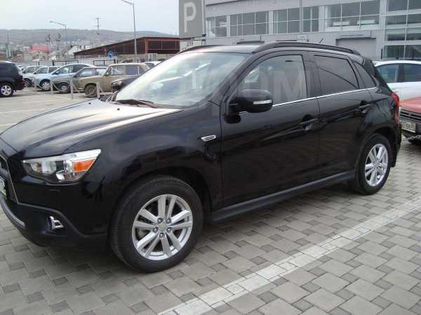 Mitsubishi ASX, 2010 год, 890 000 руб.