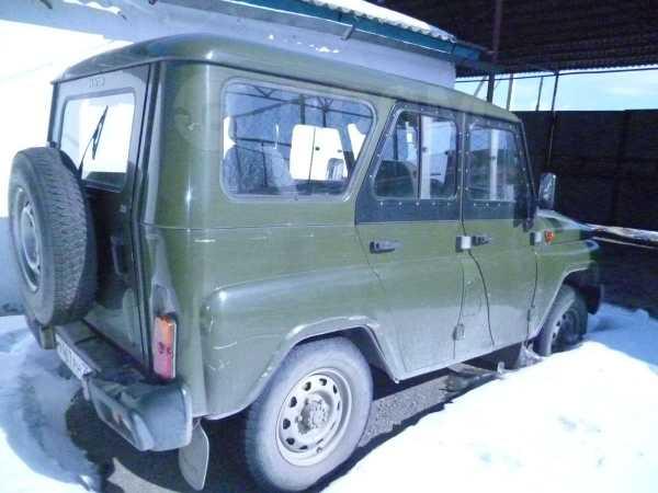 УАЗ Хантер, 2005 год, 235 000 руб.