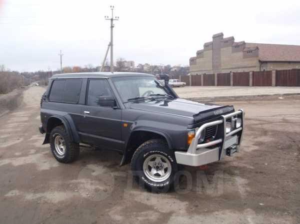 Nissan Patrol, 1992 год, 450 000 руб.