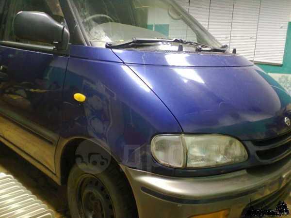 Nissan Serena, 1998 год, 180 000 руб.