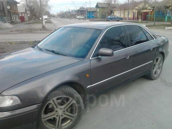 Audi A8, 1998 год, 260 000 руб.