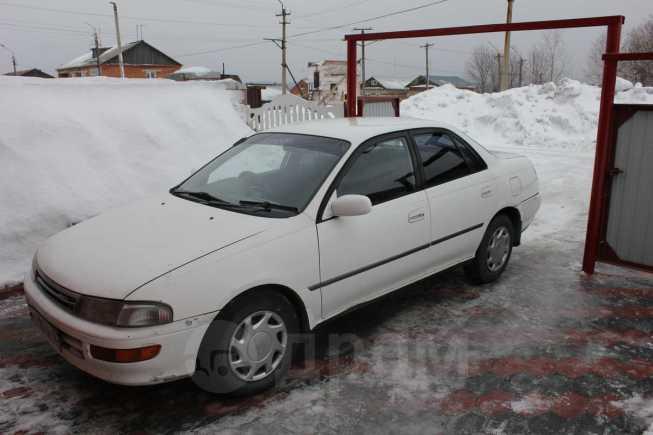 Toyota Carina, 1996 год, 119 900 руб.