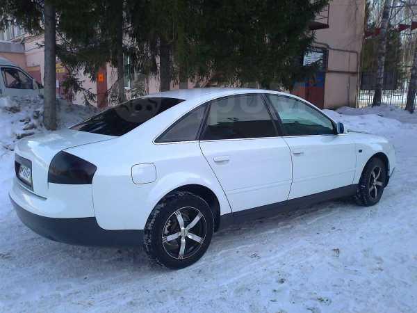 Audi A6, 1998 год, 325 000 руб.
