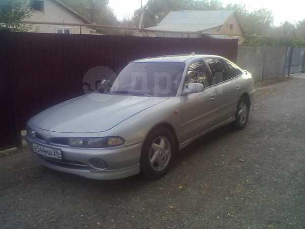 Mitsubishi Galant, 1992 год, 165 000 руб.