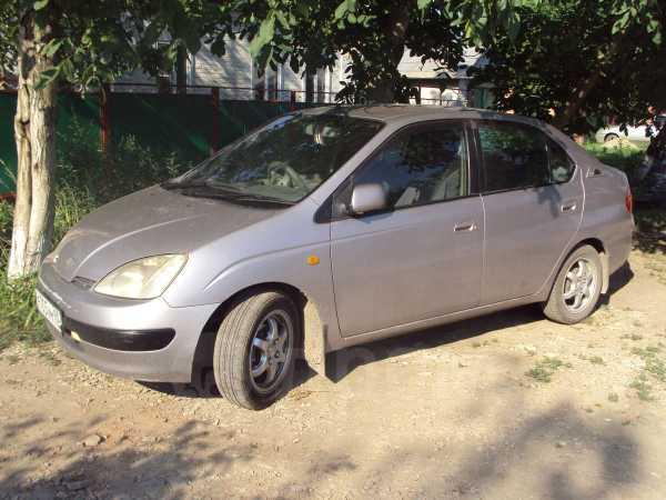 Toyota Prius, 1999 год, 169 990 руб.
