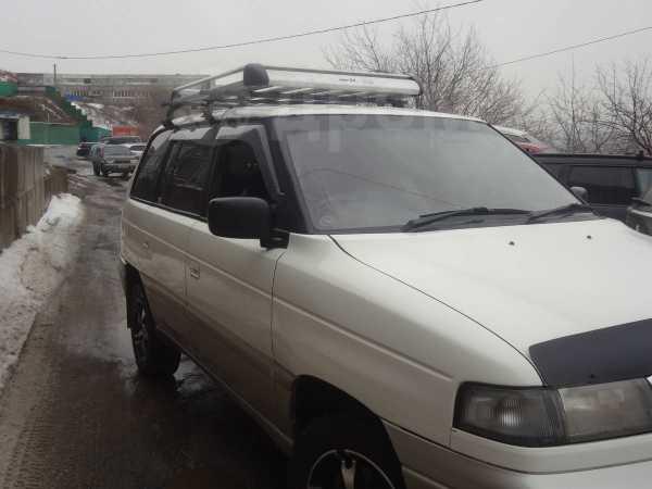 Mazda MPV, 1996 год, 270 000 руб.