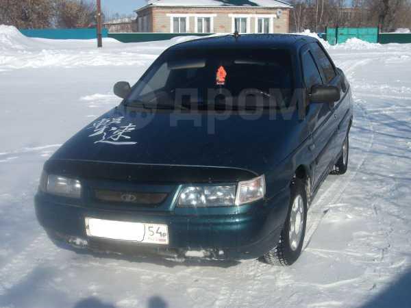 Лада 2110, 1997 год, 77 000 руб.