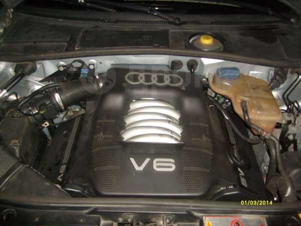 Audi A6, 2000 год, 50 000 руб.
