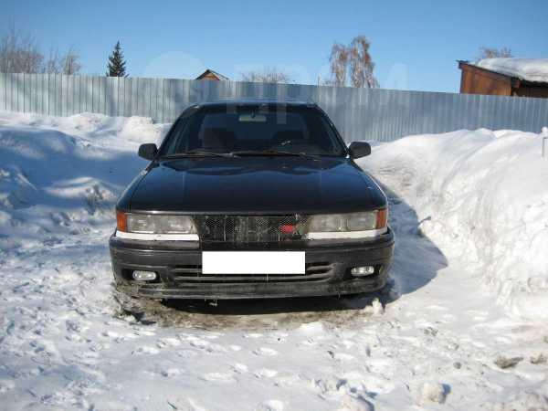 Mitsubishi Galant, 1991 год, 100 000 руб.