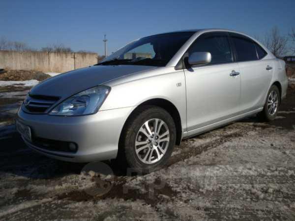 Toyota Allion, 2006 год, 450 000 руб.