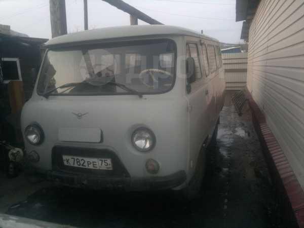 УАЗ Буханка, 2002 год, 160 000 руб.
