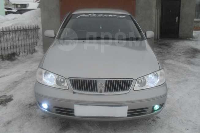 Nissan Sunny, 2003 год, 300 000 руб.