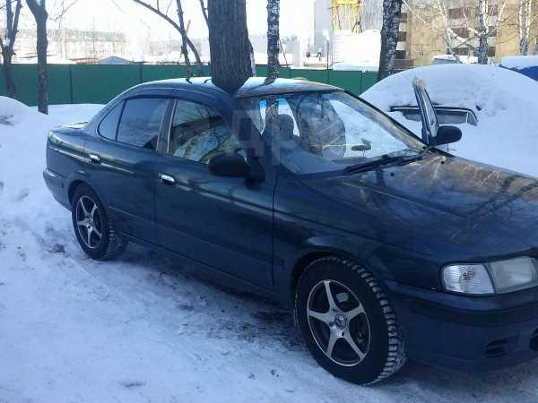 Nissan Sunny, 2000 год, 186 000 руб.