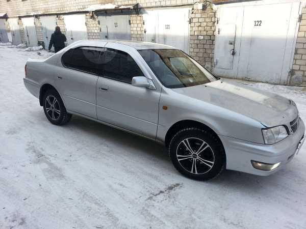 Toyota Camry, 1995 год, 225 000 руб.