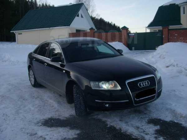 Audi A6, 2007 год, 790 000 руб.