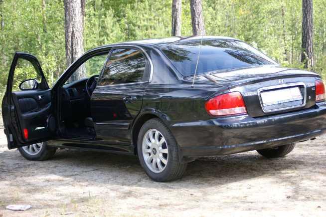 Hyundai Sonata, 2006 год, 380 000 руб.