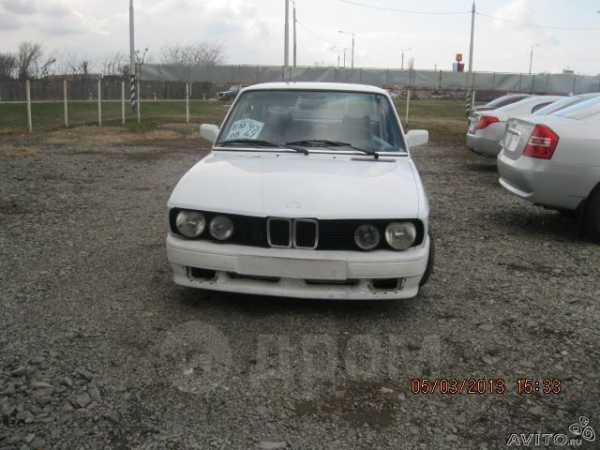 BMW M5, 1983 год, 65 000 руб.