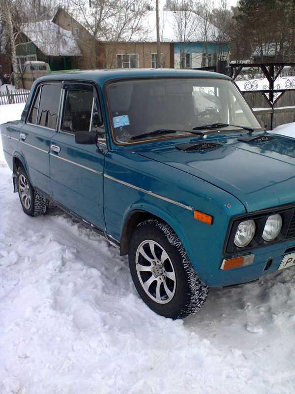 Лада 2106, 1997 год, 100 000 руб.