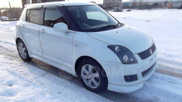Suzuki Swift, 2009 год, 330 000 руб.