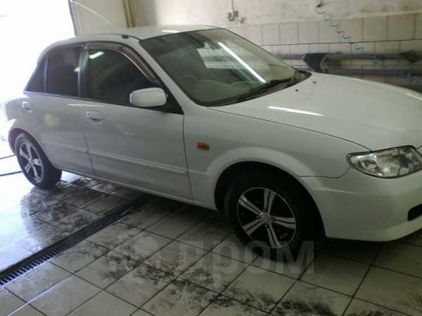 Mazda Familia, 2003 год, 247 000 руб.