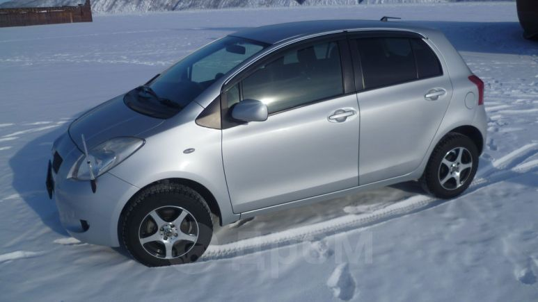 Toyota Vitz, 2005 год, 250 000 руб.