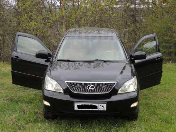 Lexus RX300, 2004 год, 900 000 руб.