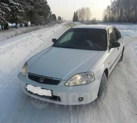 Honda Civic Ferio, 1998 год, 189 000 руб.
