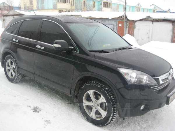 Honda CR-V, 2008 год, 999 000 руб.