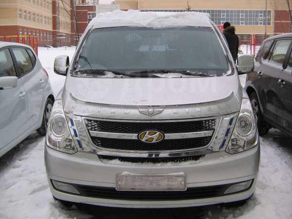 Hyundai Grand Starex, 2010 год, 898 000 руб.