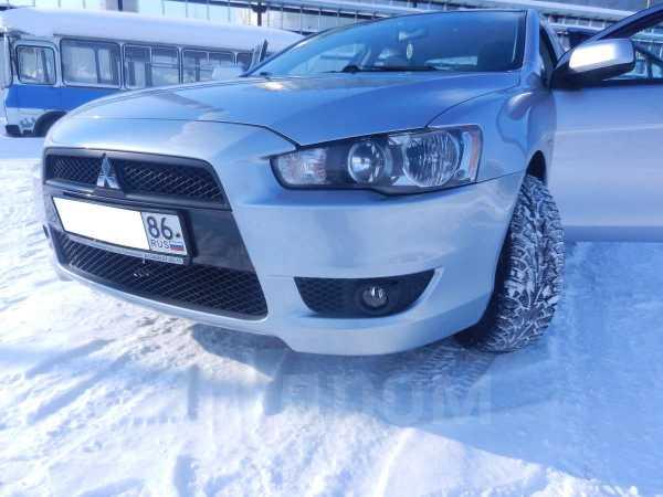 Mitsubishi Lancer, 2008 год, 500 000 руб.