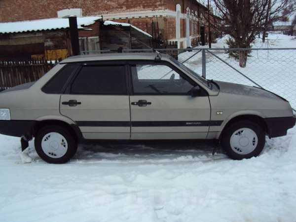 Лада 21099, 2001 год, 95 000 руб.